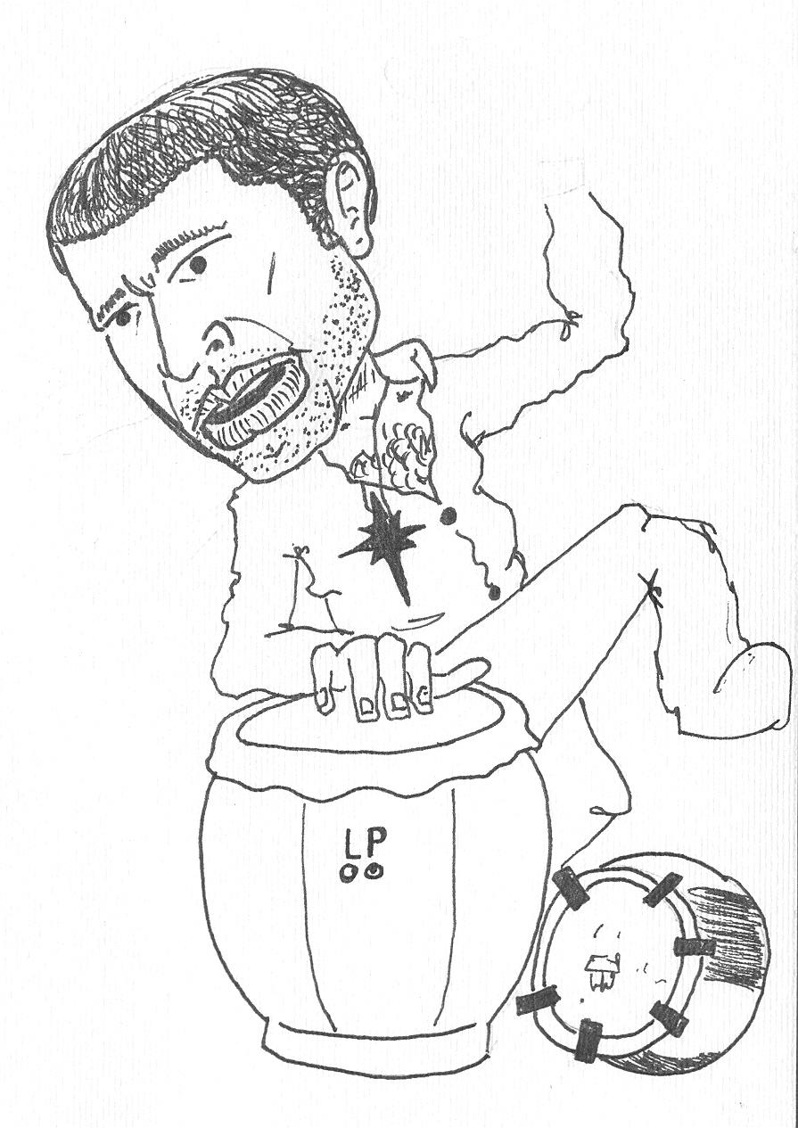Paolo Di Silvio: Percussioni, Cori - © Alex Fusto