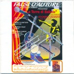 EDOARDO BENNATO ANTONIO DUBOIS FDA FALSI D'AUTORE FALSIDELLARCHITETTOBENNATO COVER BAND UFFICIALE JAILBREAK