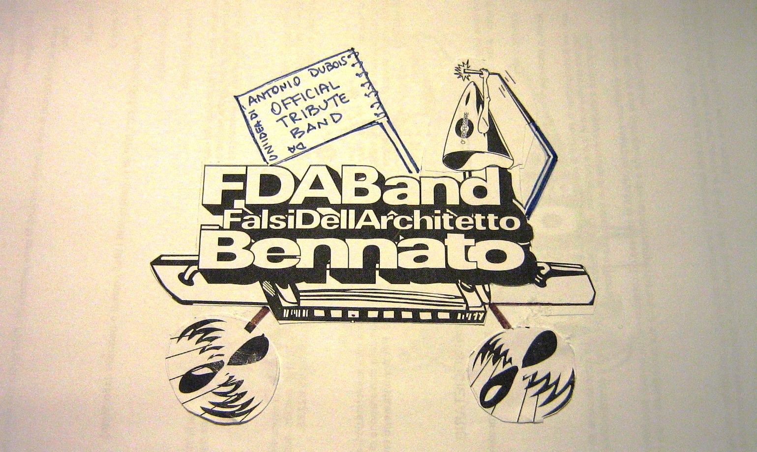 18 OTTOBRE 2009 - TERRY PER FDAB STUDIO PER LOGO - 6