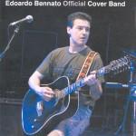 EDOARDO BENNATO ANTONIO DUBOIS FDA FALSI D'AUTORE FALSIDELLARCHITETTOBENNATO COVER BAND UFFICIALE 1/6/2008 FESTIVAL BIBLICO VICENZA STUDIO EMAGINE